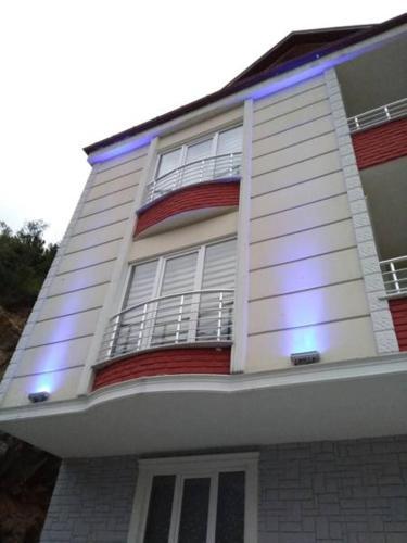 Trabzon Yavuz Luxury Apartments fiyat