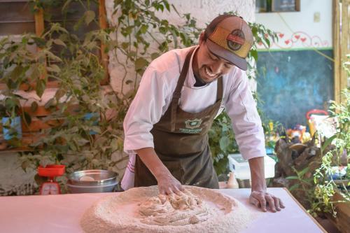 Pakakuna Posada Gourmet Photo