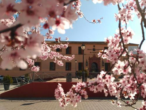 Foto de Hotel Convento de Santa Clara