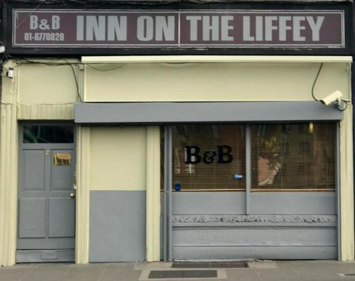Inn on the Liffey Guesthouse photo 1