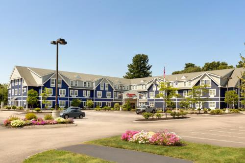 Hampton Inn Dover - Dover, NH 03820