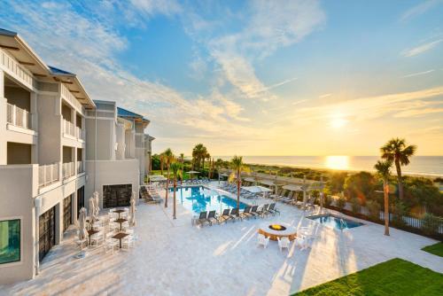 Jekyll Island Oceanfront Home Rentals