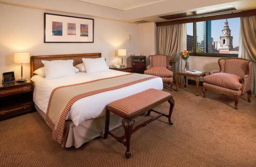 Foto de Hotel Plaza San Francisco