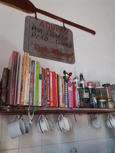 Casa Andante Photo