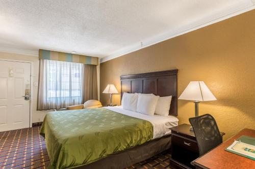 Quality Inn Jackson - Jackson, MS 39211