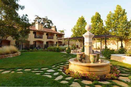 1507 Lincoln Avenue, Calistoga, California 94515, United States.