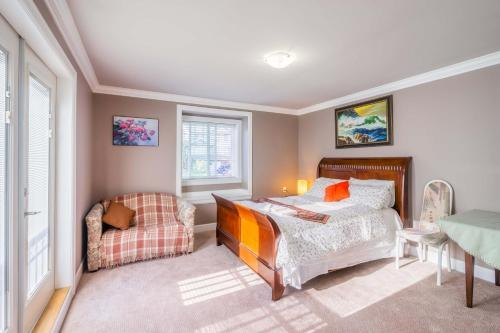 Vancouver Yuelai Guesthouse - Coquitlam, BC V3K 2N6