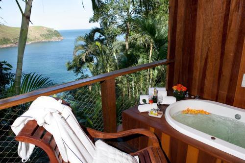 Ilha de Toque Toque Boutique Hotel & Spa Photo