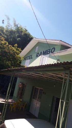 Foto de Hotel Rambo