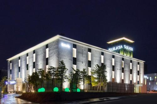 Hotel HOTEL SULATA Sapporo (Adult Only)