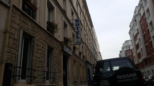 Hotel de Nantes photo 50