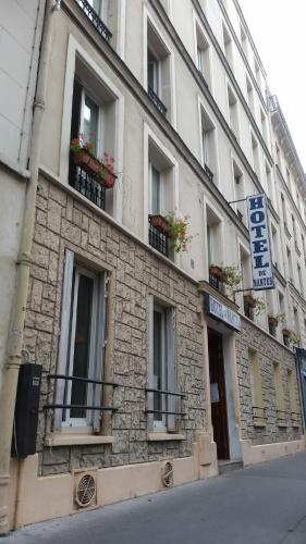 Hotel de Nantes Photo