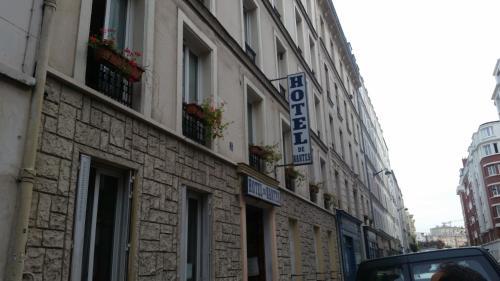 Hotel de Nantes photo 52