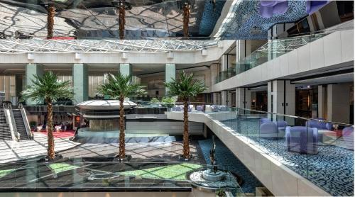 Regal Airport Hotel photo 83