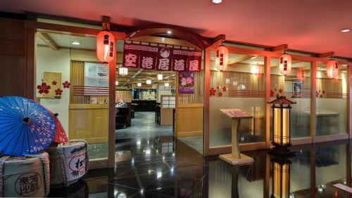 Regal Airport Hotel photo 101