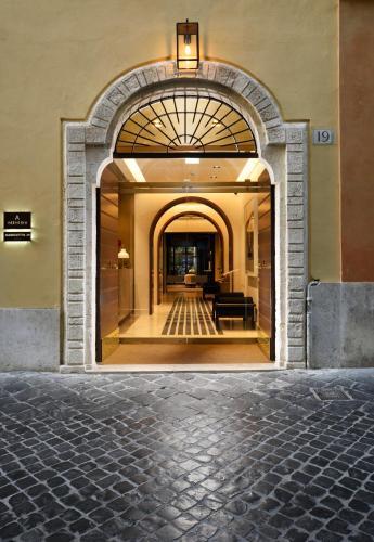 Margutta 19 - Small Luxury Hotels of the World photo 17