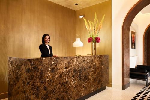 Margutta 19 - Small Luxury Hotels of the World photo 20