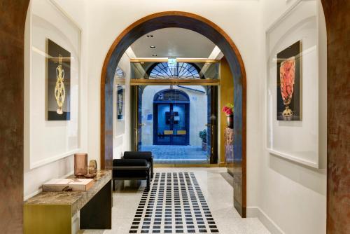 Margutta 19 - Small Luxury Hotels of the World photo 24