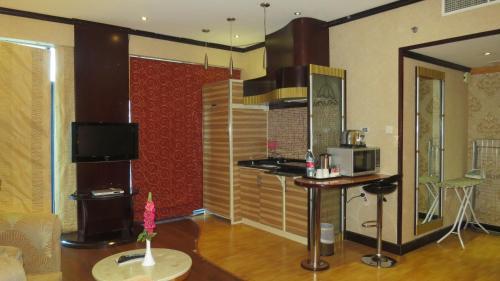 Al Jawhara Hotel Apartments