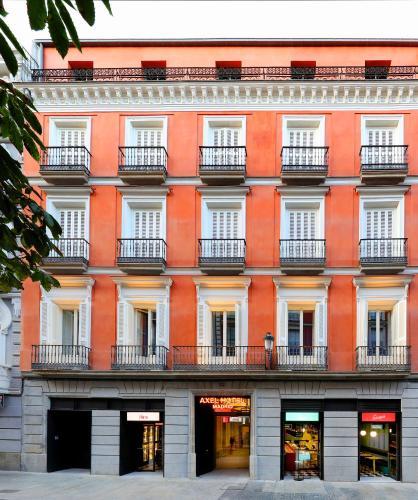 Calle de Atocha, 49, 28012 Madrid, Spain.