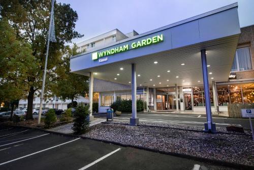 Bild des Wyndham Garden Kassel