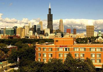 Chicago Marriott At Medical District/uic - Chicago, IL 60607