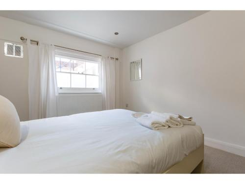 Attractive 2bedroom Flat in Trendy London Sleeps 4 photo 22