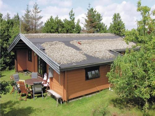 Holiday home Kollemarken Blåvand III