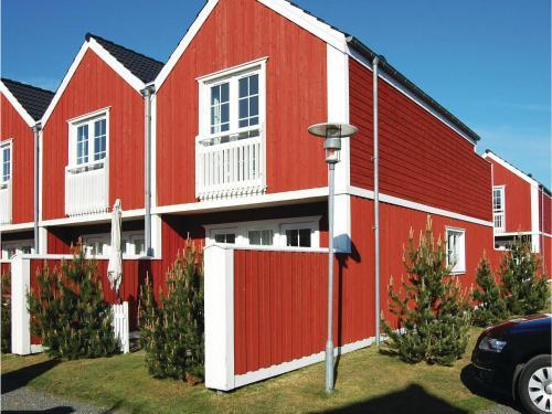 Holiday home Vandflodvej Blåvand I