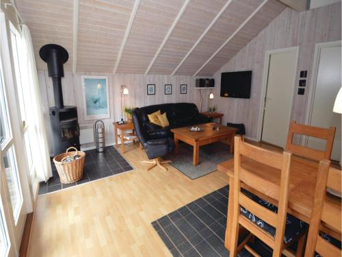 Holiday home Blavand 92 with Sauna