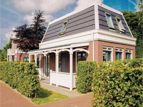 Holiday Home Noordwijk Iv