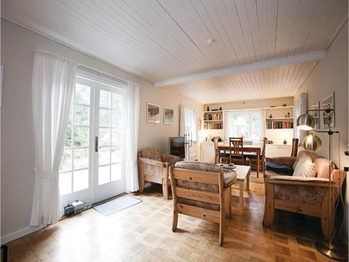 Two-bedroom Holiday Home In Nexo