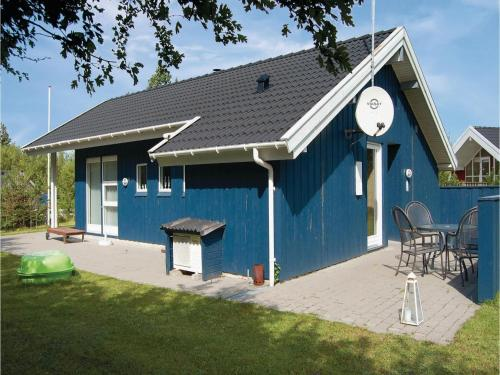 Holiday Home Blomstervangen Xii