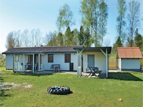 Holiday home Oksbøl 33