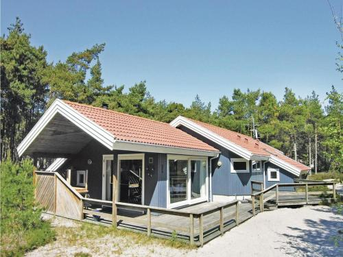 Holiday home Hejrevej Nexø V
