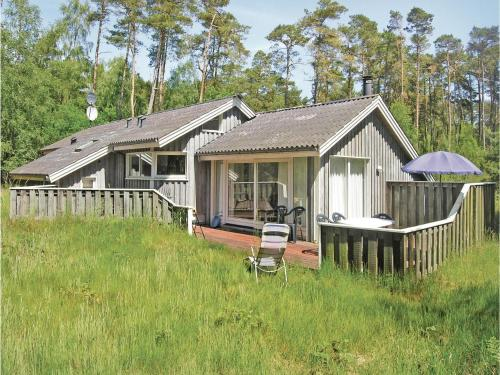Holiday home Jægerstien Nexø VI