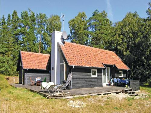 Helle Aakirkeby XII