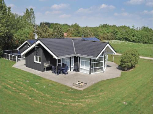 Holiday home Blomstervangen VI Denmark