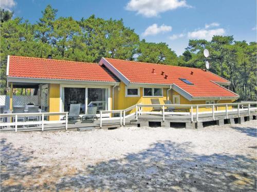 Holiday home Hejrevej Nexø XII
