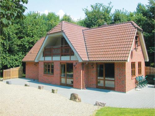 Holiday home Fyrrelunden Oksbøl XII