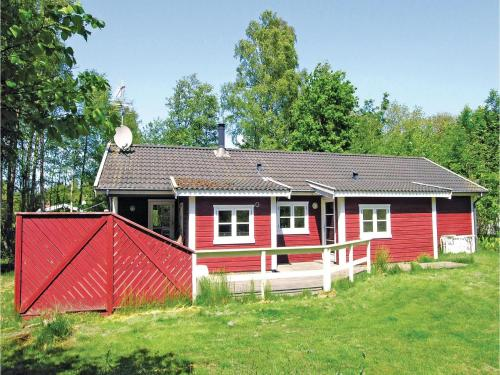Holiday home Boesparken Aakirkeby V