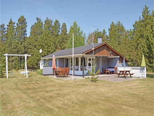 Holiday home Hedevej Blåvand