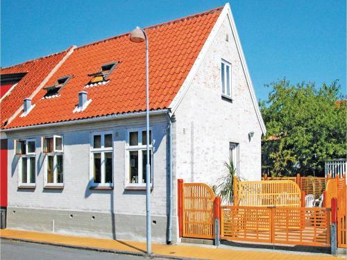 Holiday home Kredsen