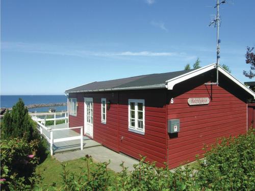 Holiday home Løkken