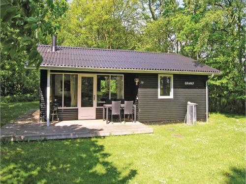 Holiday home Holmegårdsvej Rønne III