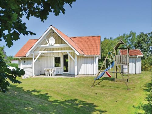 Holiday home Horsfold Hemmet VI