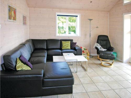 Holiday home Krølle Borravej Allinge V