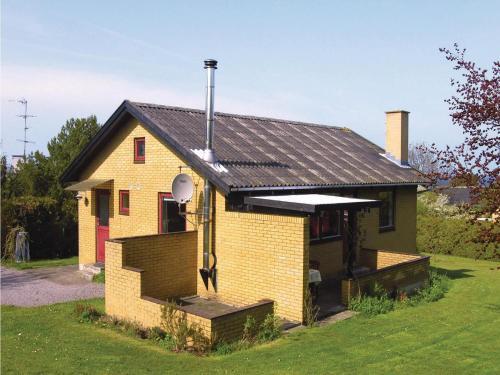 Holiday home Korsbjerg