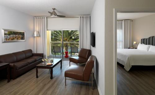 Melia Orlando Hotel photo 29