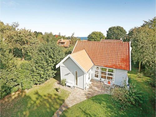 Holiday home Kalleholled Gudhjem XII